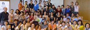 哺乳互助指导培训课程